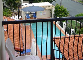 Chevron Palms - Accommodation Cooktown