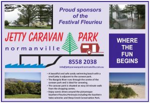 Jetty Caravan Park Normanville - Accommodation Cooktown