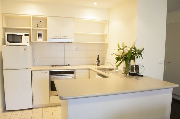 Salamanca Terraces - Accommodation Cooktown