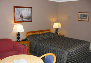 Highlands Motor Inn - Accommodation Cooktown
