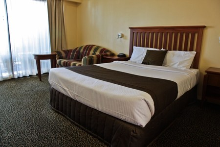 Quality Inn Grafton - Accommodation Cooktown