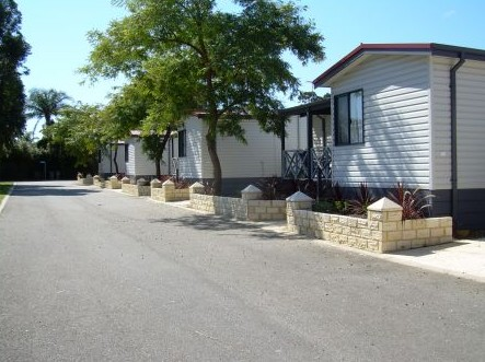 Discovery Holiday Parks Perth