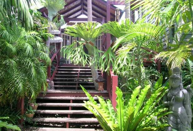 Maleny Tropical Retreat - Accommodation Cooktown