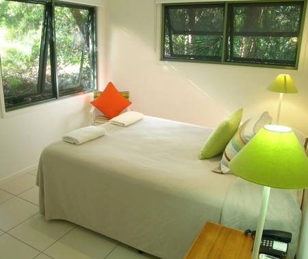 The Retreat Beach Houses - Accommodation Cooktown