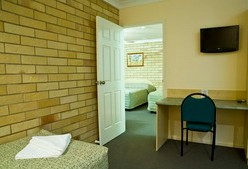 Starlight Motor Inn - Accommodation Cooktown