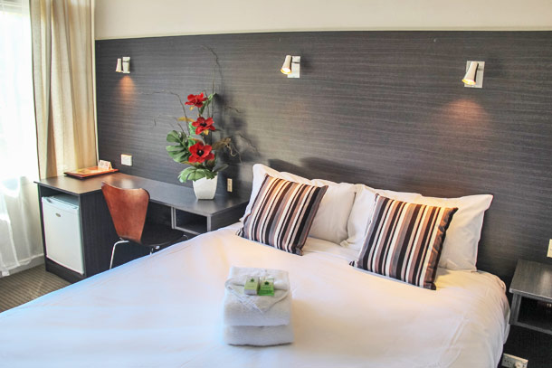 Mid City Motor Lodge - Accommodation Cooktown