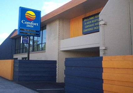 Comfort Inn Traralgon - Accommodation Cooktown