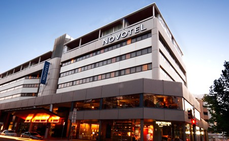 Novotel Canberra - Accommodation Cooktown
