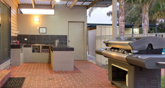 Rosebud Motel - Accommodation Cooktown