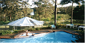Tabourie Lake Motor Inn Resort - Accommodation Cooktown