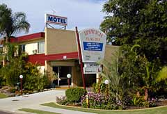 Ipswich City Motel - Accommodation Cooktown