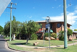 Western Gateway Motel - Accommodation Cooktown