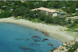 Rose Bay Resort - Accommodation Cooktown