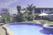 Blue Ribbon Motor Inn - Accommodation Cooktown