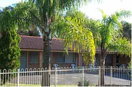 Central Coast Motel - Accommodation Cooktown