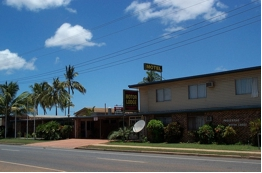 Proserpine Motor Lodge - Accommodation Cooktown