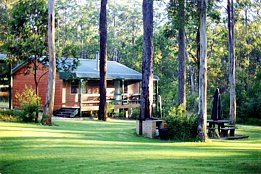 Chiltern Lodge - Accommodation Cooktown