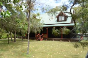 The Wooli River Cottage - Accommodation Cooktown