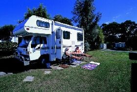 Abel Tasman Caravan Park - Accommodation Cooktown