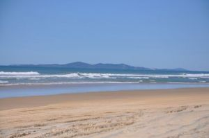 Teewah Beach Escapes - Accommodation Cooktown