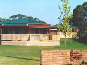Carolynne's Cottages - Accommodation Cooktown