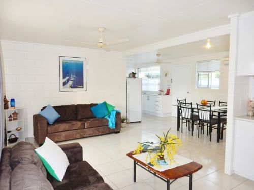 Lucinda Holiday Rentals  - Accommodation Cooktown