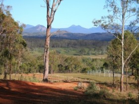 Destiny Boonah Eco Cottage And Donkey Farm - Accommodation Cooktown