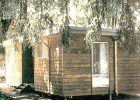 Castlemaine Central CabinampVan Park - Accommodation Cooktown