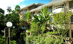 Wahroonga Waldorf Apartments - Accommodation Cooktown