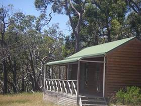 Cave Park Cabins - Accommodation Cooktown