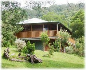 Amble Lea Lodge - Accommodation Cooktown