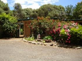 Corway Grove - Accommodation Cooktown