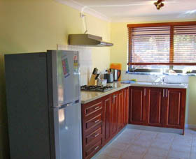 Samson Hideaway - Accommodation Cooktown