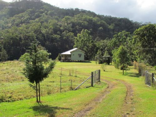 Eighteen Mile Cottage and Homestead - Accommodation Cooktown
