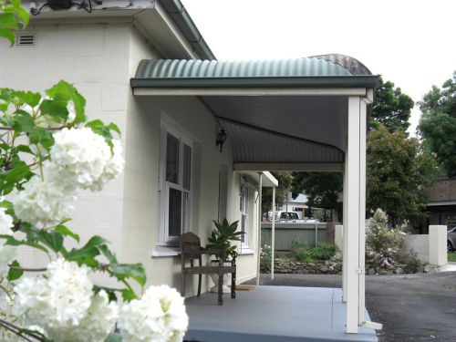 Matilda Cottage Hahndorf - Accommodation Cooktown