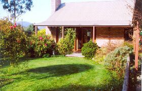 Canowindra Cottage - Accommodation Cooktown
