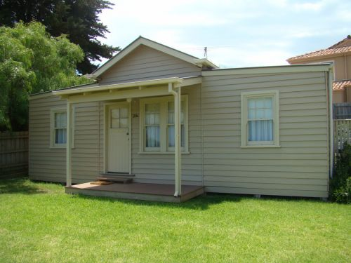 George Cottage - Accommodation Cooktown