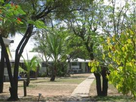 Montes Reef Resort - Accommodation Cooktown