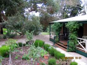 Barossa Country Cottages - Accommodation Cooktown