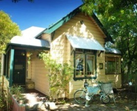 Hidden Gem - Accommodation Cooktown