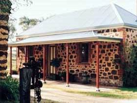 Enerby Farm Cottage - Accommodation Cooktown