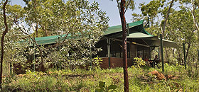 Arnhemland Barramundi Nature Lodge - Accommodation Cooktown