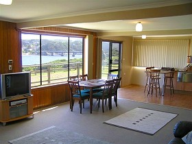 Authur River Beach House - Accommodation Cooktown