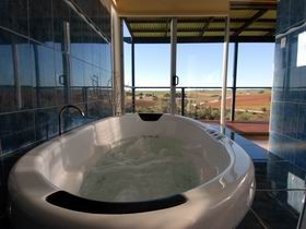 Misty Rose Barossa Chalets - Accommodation Cooktown