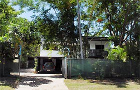 Accommodation On Eden - Accommodation Cooktown
