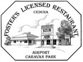 Ceduna Airport Caravan Park - Accommodation Cooktown