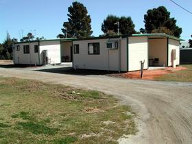 Pinnaroo Cabins - Accommodation Cooktown