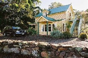 Beaupre Cottage - Accommodation Cooktown