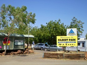Gilbert Park Tourist Village - Accommodation Cooktown