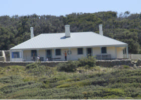 Point Hicks Lighthouse - Accommodation Cooktown